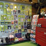 Harley Davidson onderdelen en accessoires