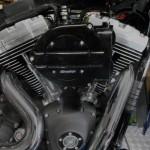 Kury Akin hypercharger luchtfilter