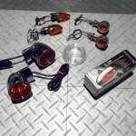 Harley Davidson knipperlichten