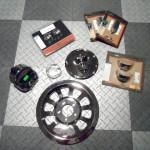 Harley davidson multi fit onderdelen
