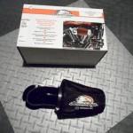 Screamin eagle ® heavy breather kit