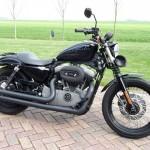 Cobra uitlaten voor Harley Davidson ®