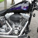 Vance & Hines VO2 Aircleaner