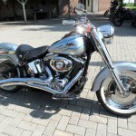 Vance & hines big radius 2 in 1