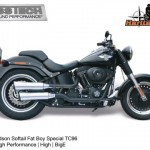 Kess tech voor harley davidson softail 2in2 High
