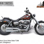 Kess tech voor dyna 3 inch flush