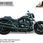 Kess tech v-rod