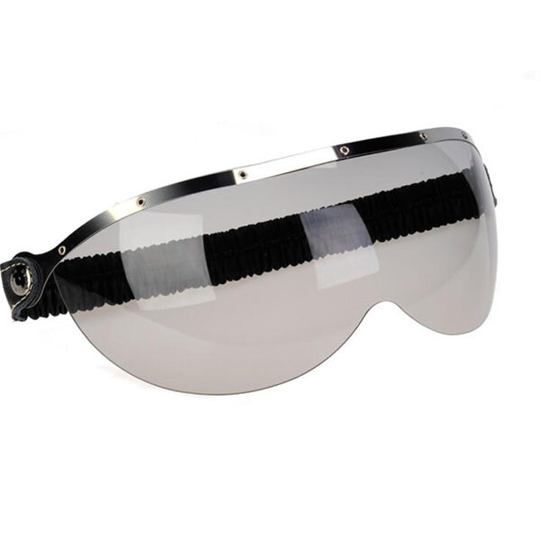 Davida JPV Visor light smoke