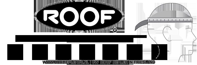 Maatvoering Roof boxer helmen