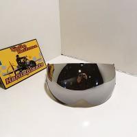 vizier roof boxer v8 silver mirror