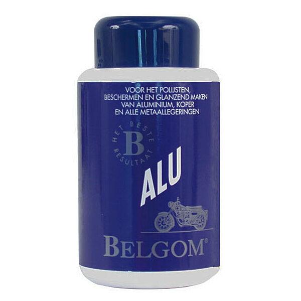 Belgom Alu aluminium poets