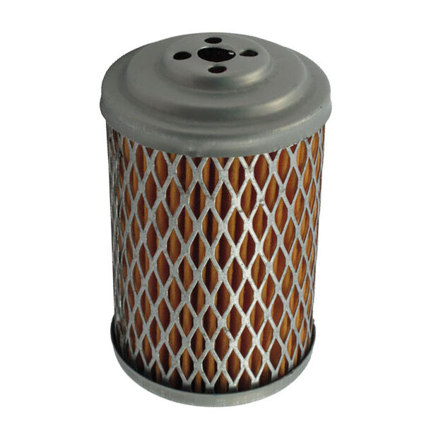 Drop in oliefilter voor panhead style filter 908905