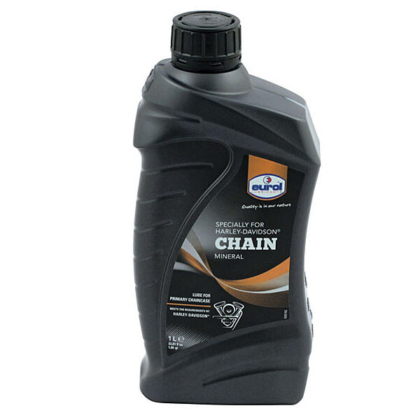 Eurol Primary chaincase oil 909765