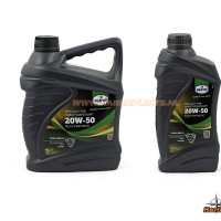 Eurol twin lube 3 20W50 Full Synthetic