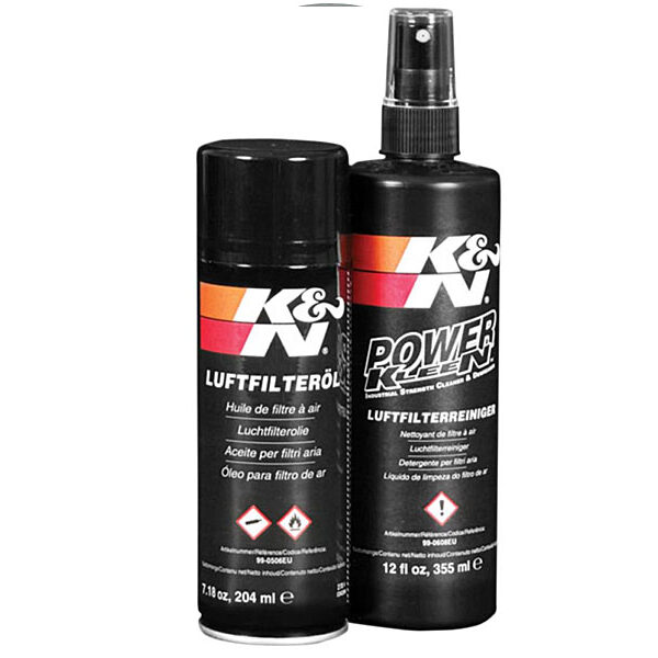 K&N recharge airfilter care kit 99-5003EU