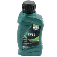 Remvloeistof DOT4 Eurol