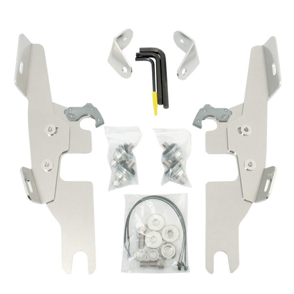 Trigger lock mount kits Dyna switchback 2320-0013