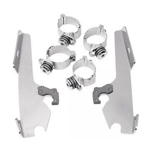 Trigger lock mount kits XL 1200 en XL 883 sportster 23200011