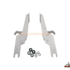 Batwing fairing triggerlock mount kits