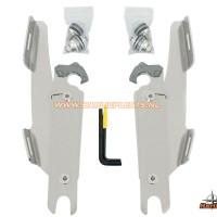 trigger lock mount kit softail models