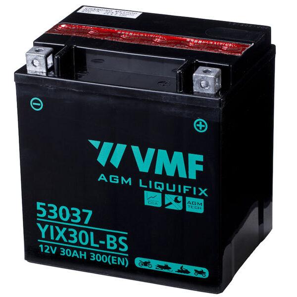 VMF YIX30-L Powersports AGM 53037
