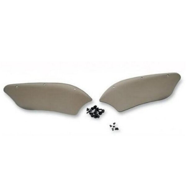 Batwing fairing wind deflectors 2350-0111