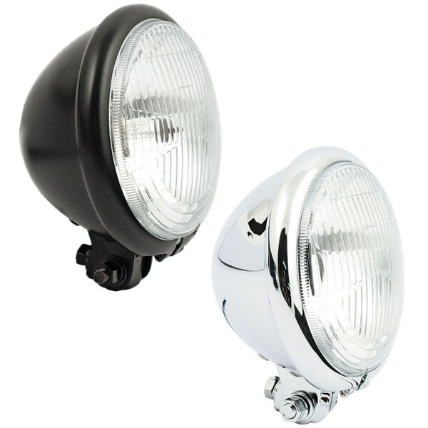 Bates koplamp