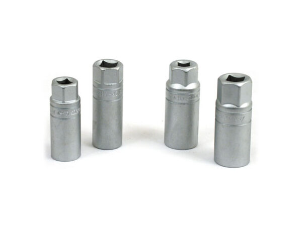 Spark plug socket Evolution en Shovelhead 521002