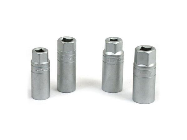 Spark plug socket Twin Cam en Sportster 521000
