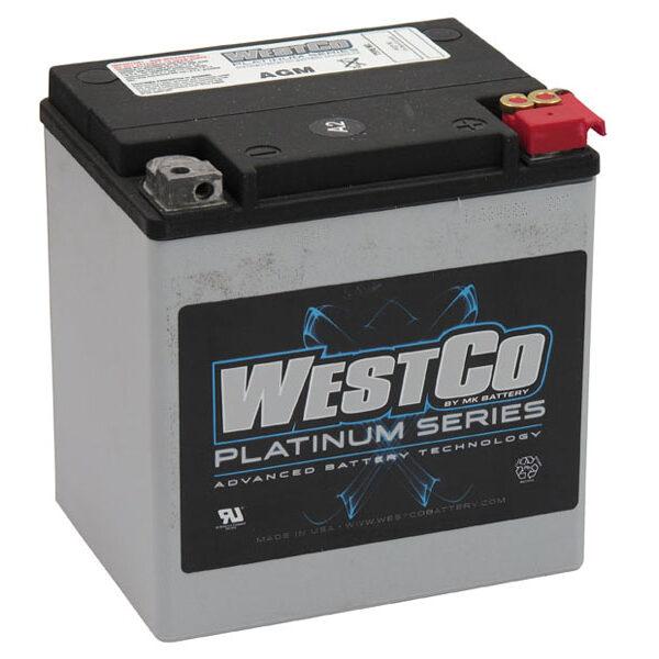 Westco WCP30 accu Touring vanaf 1997 558015