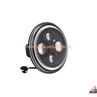 headlamp units led 7 inch