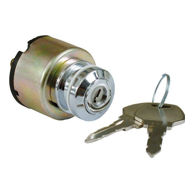 Ignition switch round 73-78 XL en FX 509775