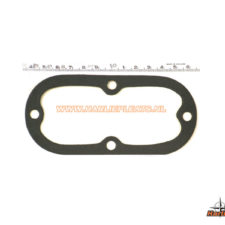 Inspection cover gaskets