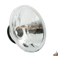 Headlamp units