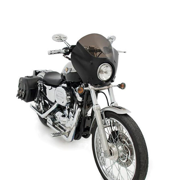 Gauntlet fairing Sportster Custom 1996-2010