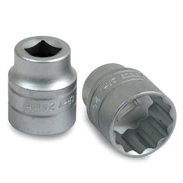 Dop 10 mm twaalfkant teng tools remklauw