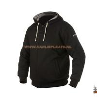 chief hoodie motorjas kevlar