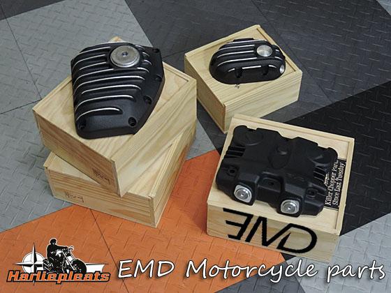 EMD Harley Davidson ® onderdelen