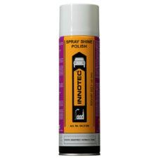 Spray Shine polish lakdelen innotec