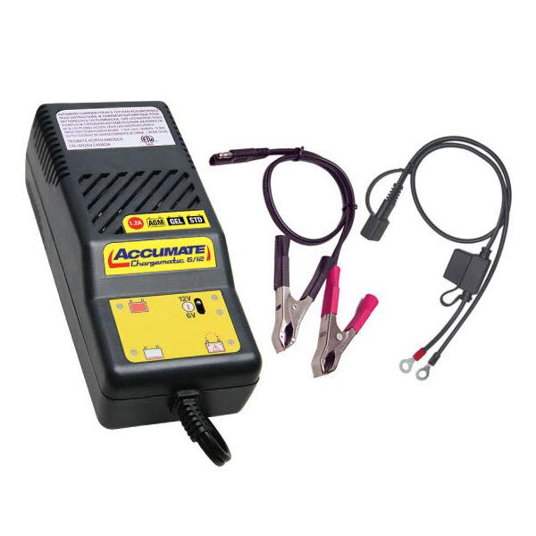 Accumate 6 en 12 volt druppellader