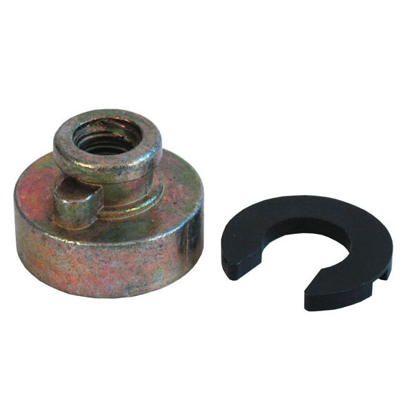 Seat mount nut kit 930506