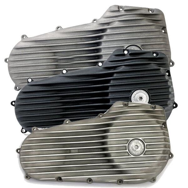 EMD Snatch primary cover dyna en softail vanaf 2006