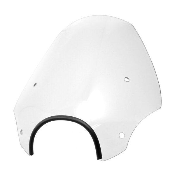 Memphis shades el paso windscherm Dyna modellen MEP5229