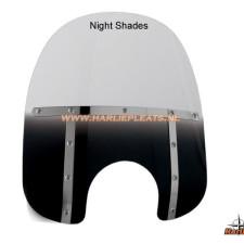 Memphis shades fats windscherm FL Softail