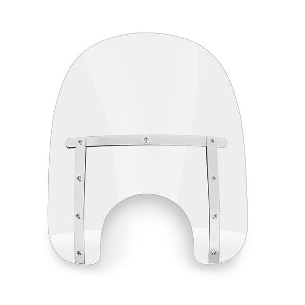 Memphis shades slim windscherm FL Softail MEM4110