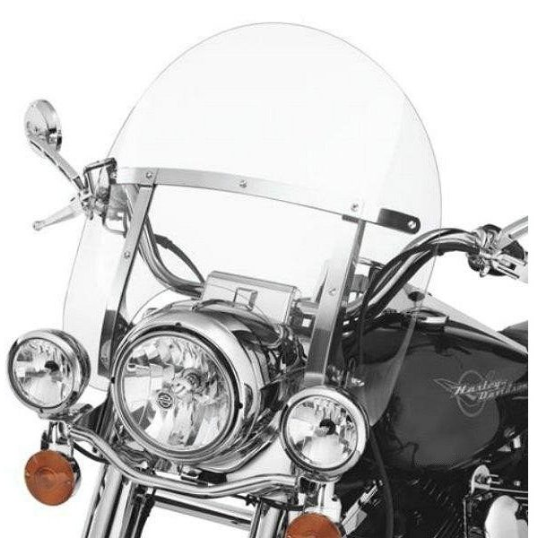 Memphis shades Fats windscherm roadking