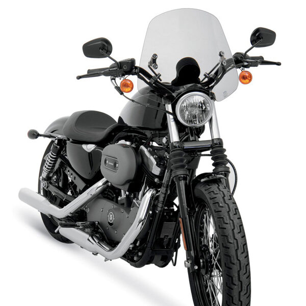 Windscherm Shooter XL sportster