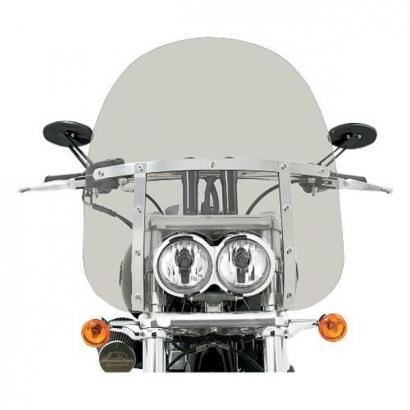Windschermen Harley Davidson ®