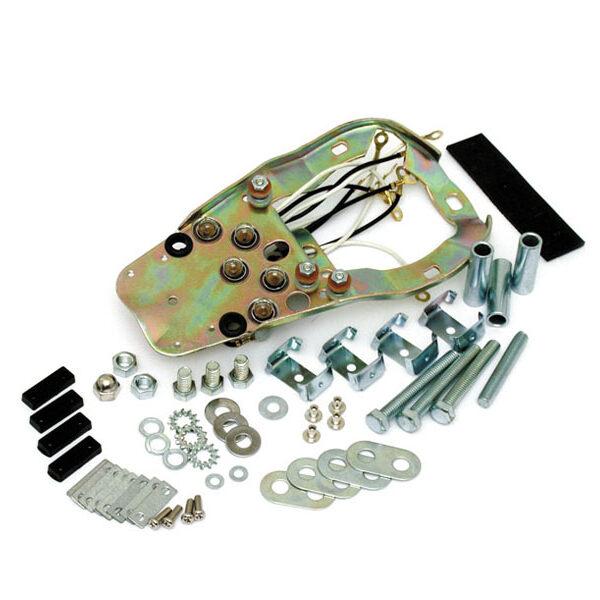 Kilometerteller base plate mount kit 62-67