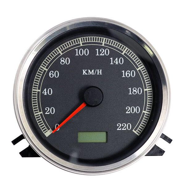 Digitale kilometerteller harley davidson 991106